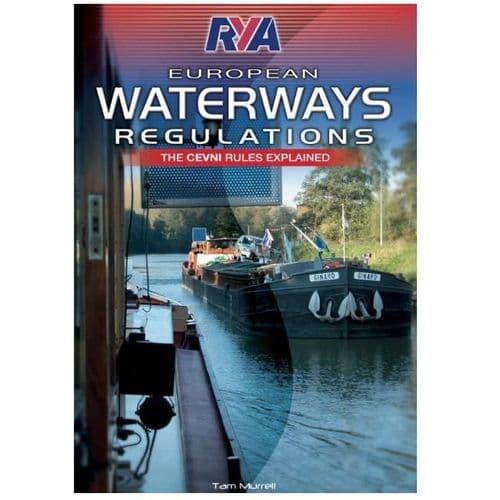RYA European Waterways Regulations (G17)